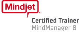 Mindjet MindManager 8 Certified Trainer