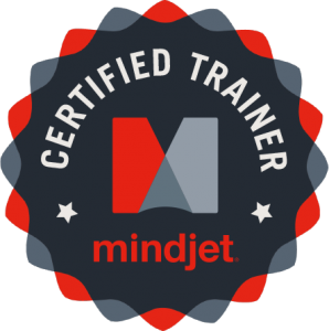 Mindjet MindManager English Certified Trainer
