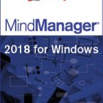 MindManager 2018 for Windows pack shot